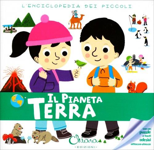 L'Enciclopedia dei Piccoli - Il Pianeta Terra