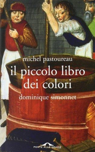 Il Piccolo Libro dei Colori (eBook)