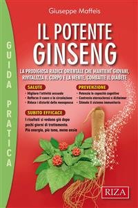 Il Potente Ginseng (eBook)