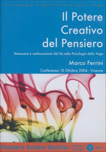 Il Potere Creativo del Pensiero - Audiolibro CD in Mp3
