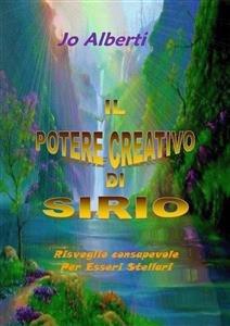 Il Potere Creativo di Sirio (eBook)