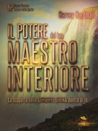 Il Potere del Tuo Maestro Interiore (eBook)