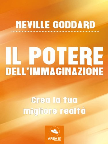 Il Potere dell'Immaginazione (eBook)
