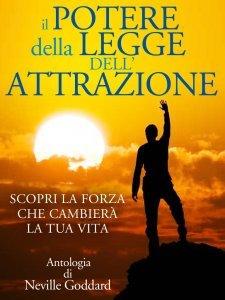 Il Potere della Legge dell'Attrazione (eBook)