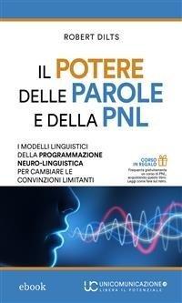 Il Potere delle Parole e della PNL - Sleight of Mouth (eBook)