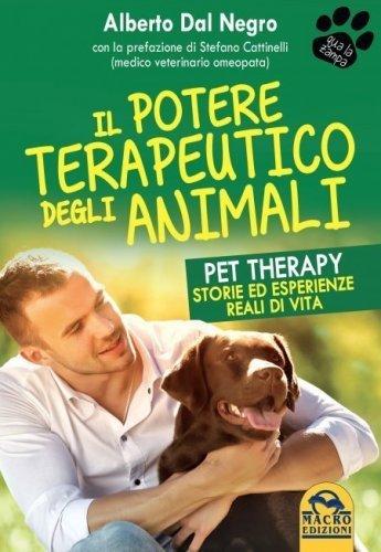 Il Potere Terapeutico degli Animali (Ebook)