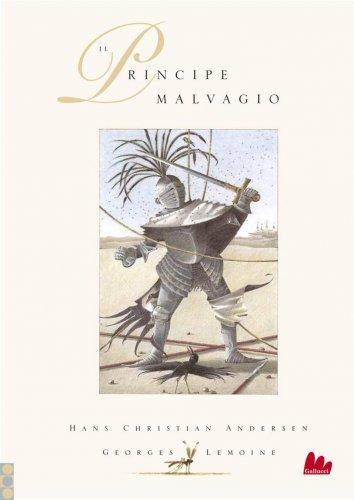 Il Principe Malvagio (eBook)