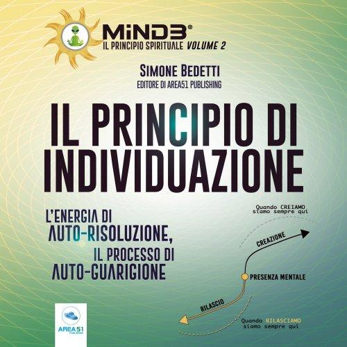 Il Principio di Individuazione - Volume 2 (Audiolibro Mp3)