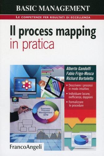 Il Process Mapping in Pratica