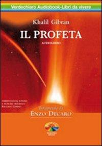 Il Profeta - Audiolibro 2 CD