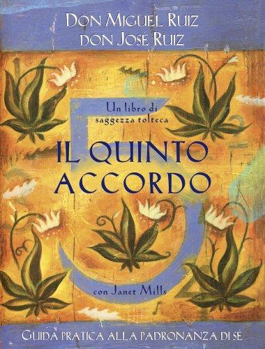 Il Quinto Accordo (eBook)