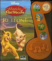 Magiche Filastrocche - Il Re Leone