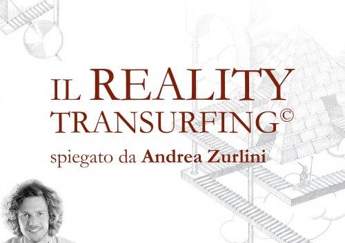 Il Reality Transurfing (Videocorso Digitale)