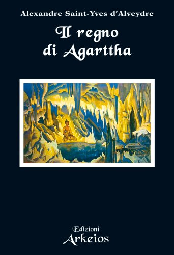 Il Regno di Agarttha (eBook)