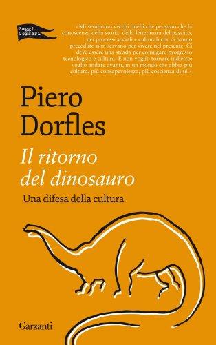 Il Ritorno del Dinosauro (eBook)