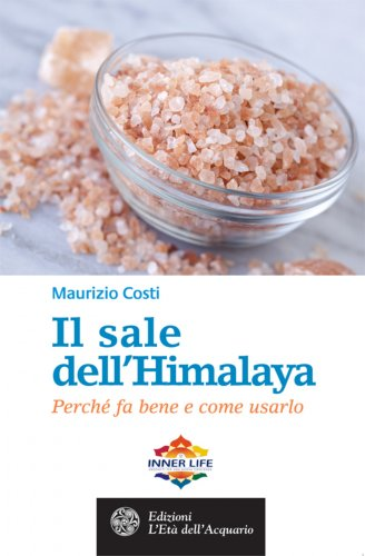Il Sale dell'Himalaya (eBook)