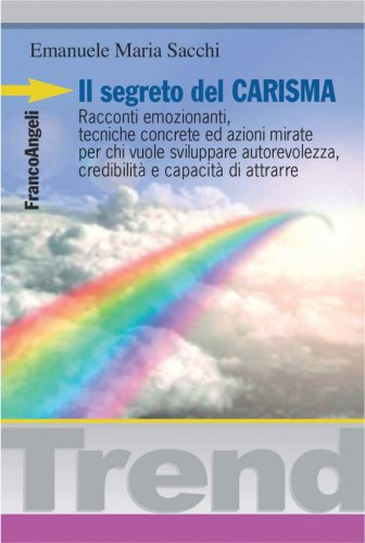 Il Segreto del Carisma (eBook)