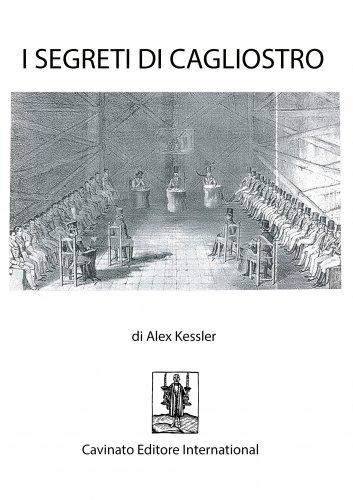I Segreti di Cagliostro (eBook)