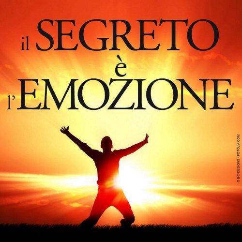 Il Segreto è l'Emozione (Audiolibro mp3)