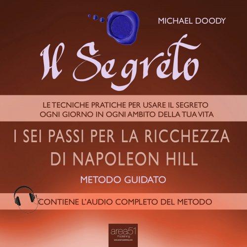I Sei Passi per la Ricchezza di Napoleon Hill (AudioLibro Mp3)