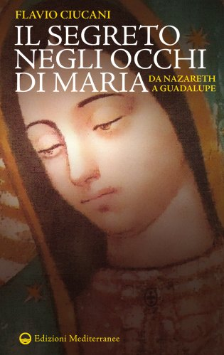 Il Segreto negli Occhi di Maria (eBook)