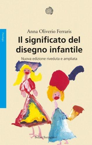 Il Significato del Disegno Infantile (eBook)
