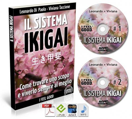 Il Sistema IKIGAI (Audio-Ebook)