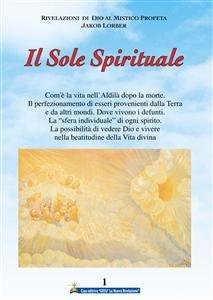 Il Sole Spirituale - Vol. 1 (eBook)
