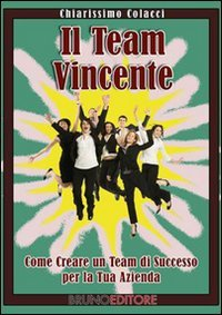 Il Team Vincente (eBook)