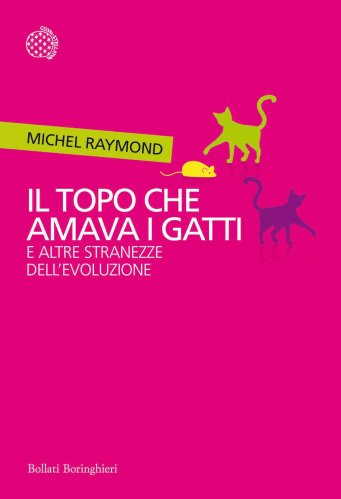 Il Topo Che Amava i Gatti (eBook)