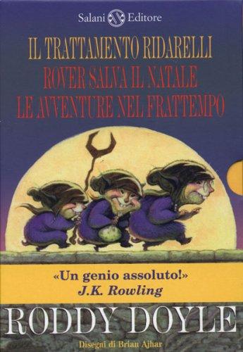 Il Trattamento Ridarelli - Rover Salva il Natale - Le Avventure nel Frattempo