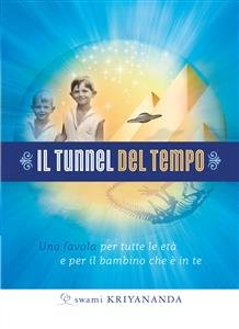 Il Tunnel del Tempo (eBook)