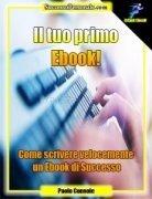 Il Tuo Primo eBook (eBook)