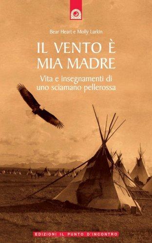 Il Vento è Mia Madre (eBook)