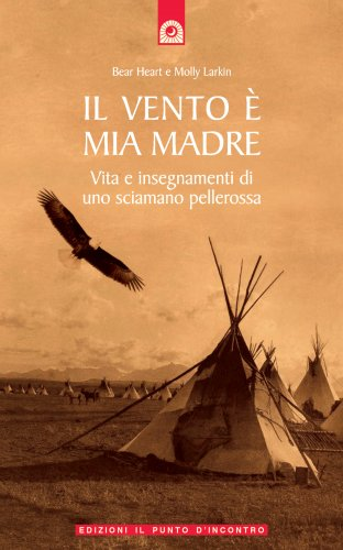 Il Vento è Mia Madre (eBook)