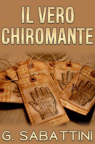 Il Vero Chiromante (eBook)