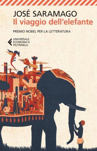 Il Viaggio dell'Elefante (eBook)