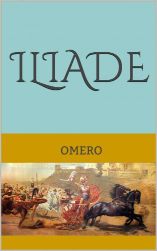 Iliade (eBook)
