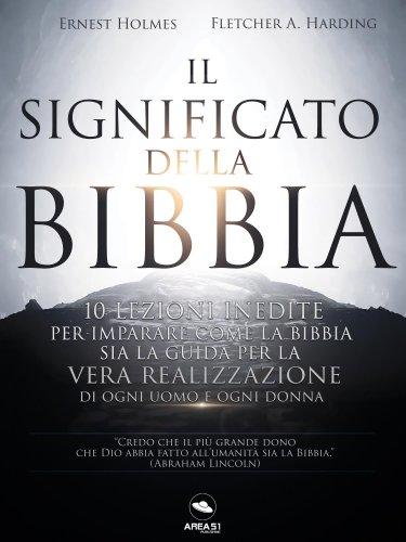 Il Significato della Bibbia (eBook)