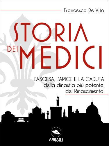 Storia dei Medici (eBook)
