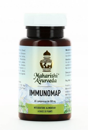 Immunomap - Maharishi Ayurveda