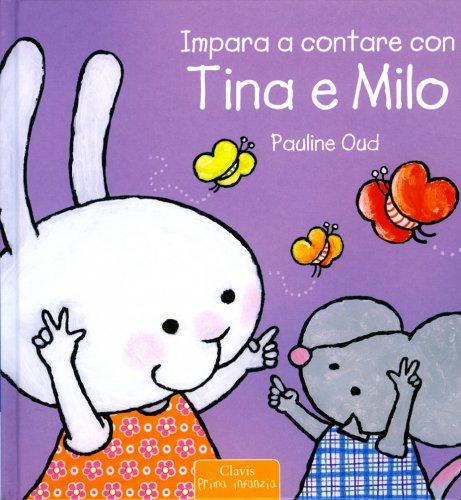 Impara a Contare con Tina e Milo