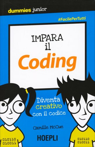 Impara il Coding for Dummies