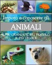 Impara a Conoscere gli Animali