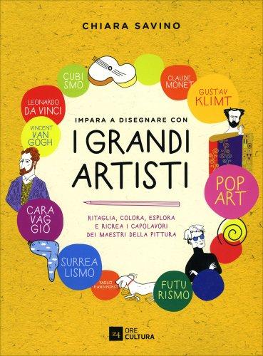 Impara a Disegnare con i Grandi Artisti