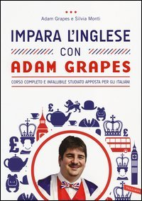 Impara l'Inglese con Adam Grapes