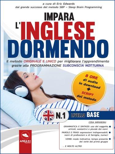 Impara l'inglese dormendo. Livello Base 1 (eBook)