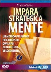 Impara Strategica-Mente (Videocorso DVD)