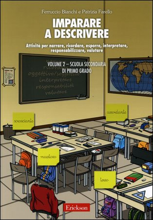 Imparare a Descrivere - Volume 2