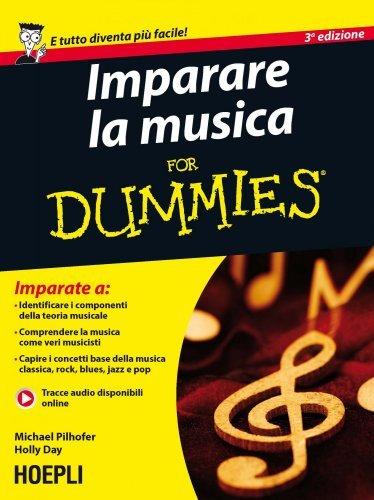 Imparare la Musica for Dummies (eBook)